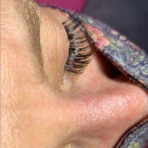 Eyelash extension in Salinas CA